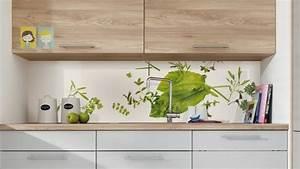 Wandverkleidung Küche Glas : nischenverkleidung k che ~ Markanthonyermac.com Haus und Dekorationen