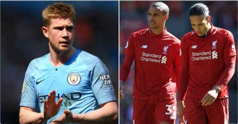 Kevin De Bruyne says Manchester City do not feel sorry for ...