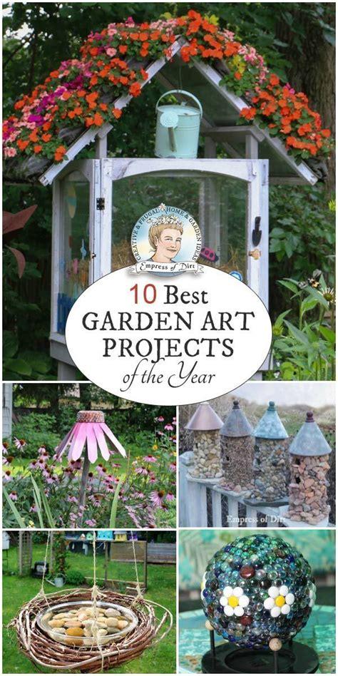 1632 Best Garden Art * Junk * Decor Images On Pinterest