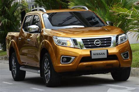 2017 Nissan Frontier Diesel, Release Date