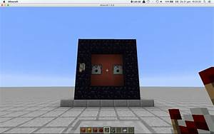 Minecraft Is There A Way To Shut Down A Nether Portal