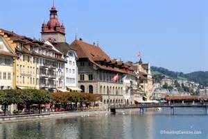 Luzern, Switzerland - We Love Surprises