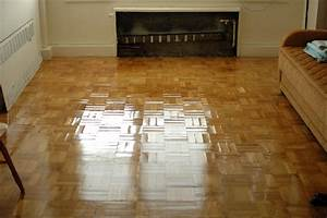comment nettoyer le parquet cool good comment nettoyer un With comment poncer un parquet ancien
