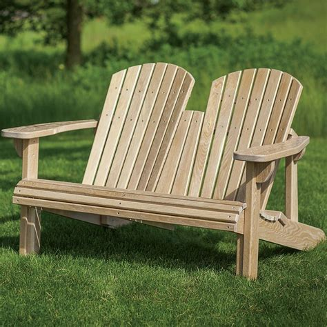 adirondack bench templates  plan  stainless steel