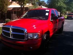 Sell Used 2004 Dodge Ram 1500 Slt Custom  No Reserve