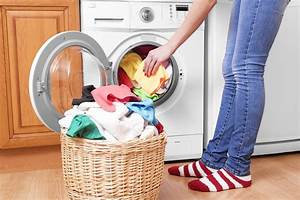 Routine Washing Machine Maintenance Tips
