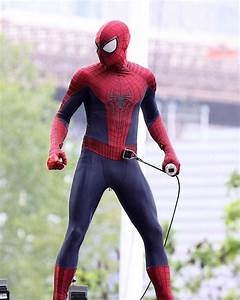 Andrew Garfield Workout and Diet Plan for Spider-Man 2014 ...