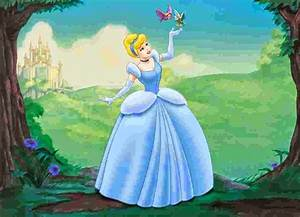 Cinderella 1950 Movie HD Wallpapers