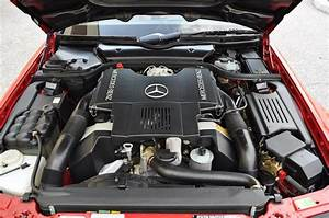 Diagram Of 1992 Mercedes 500sl Engine
