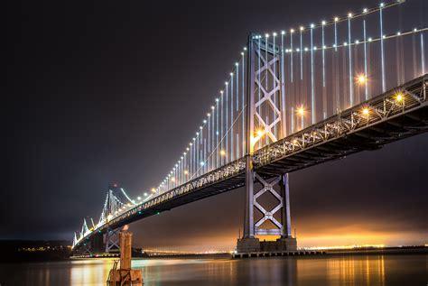 bay bridge lights bay bridge lights by alierturk on deviantart