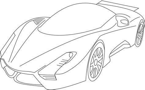 Sport-bugatti-veyron-coloring-page-car-pages-cars-586134