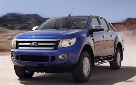 up ford ranger ford ranger unanimous for international up 2013 award