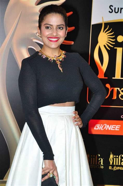 Vishakha Singh Stills At Iifa Utsavam Awards 2016 Indian