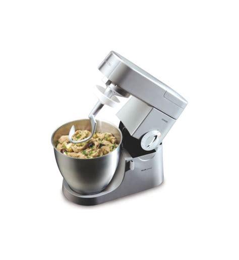 socle cuisine de cuisine sur socle kenwood major premier silver