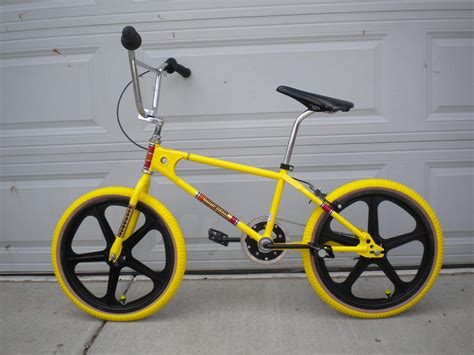 Mongoose Program 20 2013 Bmx Bike