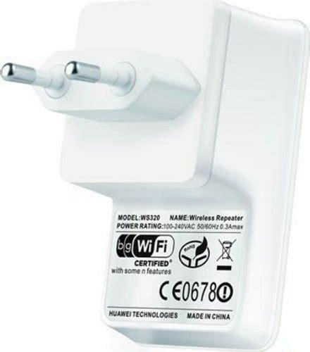 huawei ws wireless  lan verstaerker wlan repeater test