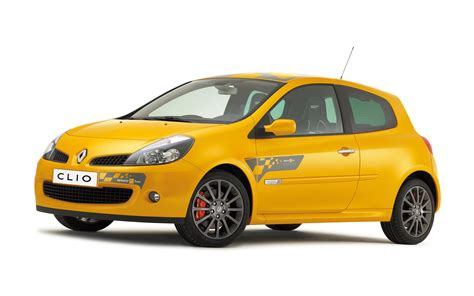 Renault Clio R S Backgrounds by Renault Clio Renault Sport F1 Team R27 2009