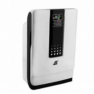 Purificateur D Air : purificateur d 39 air avec filtres combin s et t l commande ~ Voncanada.com Idées de Décoration