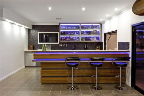Contemporary Home Bar by 30 Stylish Contemporary Home Bar Design Ideas Interior Vogue