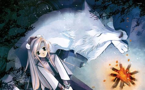 Kiba Anime Wallpaper - kiba wolf s wallpaper anime wallpapers 32747