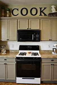 Best 25 cafe kitchen decor ideas on pinterest coffee for What kind of paint to use on kitchen cabinets for coffee cup metal wall art