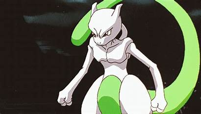 Mewtwo Shiny Quest Pokemon Character Talking Ideal