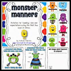 Good and Bad Manners