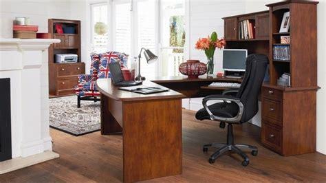 Bestar Logan U Shaped Desk by Logan U Shape Desk Traditional Desks And Hutches By