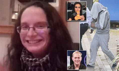 sabrina kouider accused  killing  nanny daily mail