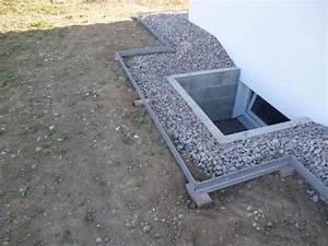 Geotextile Sous Gravier : id es bordure pignon expo sud ds 59 14 messages ~ Premium-room.com Idées de Décoration