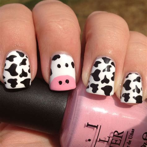 animal nail designs animal nails design in different colors interestingfor me