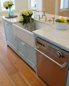 kitchen island with sink and dishwasher how to build a kitchen island with sink and dishwasher 9449