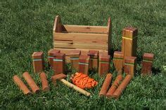 viking chess kubb game products  love pinterest