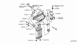 2017 Nissan Juke Turbo Charger Parts Listing