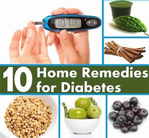 Home Remedies For Diabetes | WorldTruth.Tv