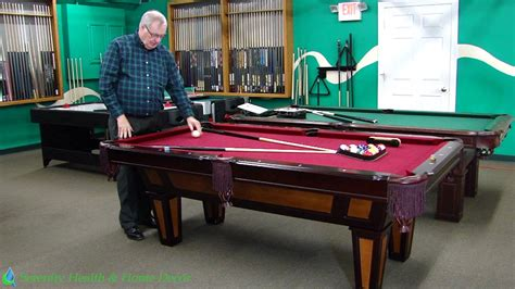 fat cat reno pool table fat cat reno 7ft pool table by serenity health home