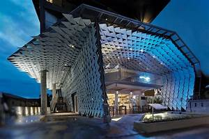 Design, Solutions, For, A, Truly, Inviting, Hotel, Entrance