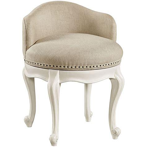 bellamy swivel vanity seat wayfair