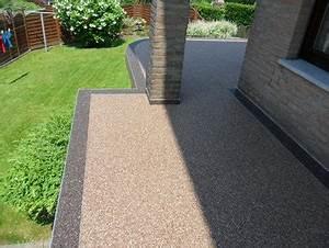 Steinteppich Verlegen Aussen : steinteppich au en outdoor verlegen fugenloser boden steinteppich ~ Eleganceandgraceweddings.com Haus und Dekorationen