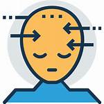 Focus Icon Icons Evaluation Therapy Disorder Flaticon