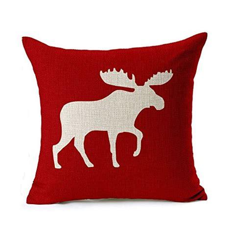 decorative pillow covers 18x18 18x18 inch cotton linen decor throw pillow cover cushion