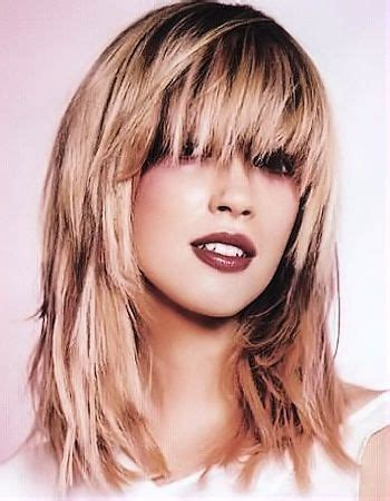 haircuts for 50 with hair 25 unique bangs hairstyles ideas on 1144