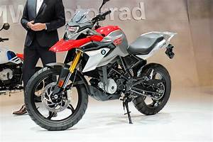 Bmw 310 Gs : list of all upcoming bikes to be showcased at the auto ~ Melissatoandfro.com Idées de Décoration