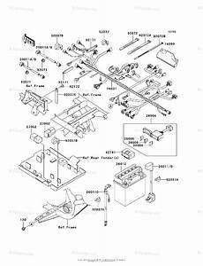 Diagram  Kawasaki Prairie Atv Wiring Diagram Full Version