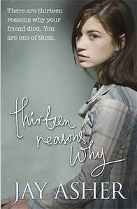 Portrait of a Woman: Thirteen Reasons Why - Jay Asher Anti ...