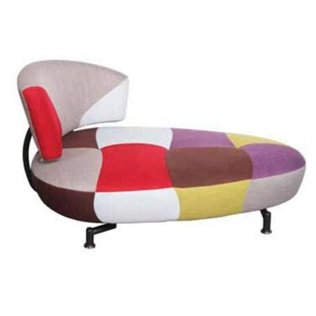 Chaise Longue Patchwork by Chaise Longue Patchwork