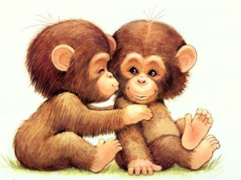 Animated Monkey Wallpaper - monkey pictures monkey pictures desktop