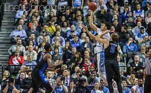 Harry Giles shines in Duke's ACC tournament upset of top ...
