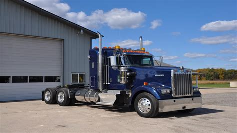 for sale kenworth kenworth 36 sleeper for sale autos post