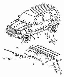 Wiring Diagram 2003 Jeep Liberty Sport